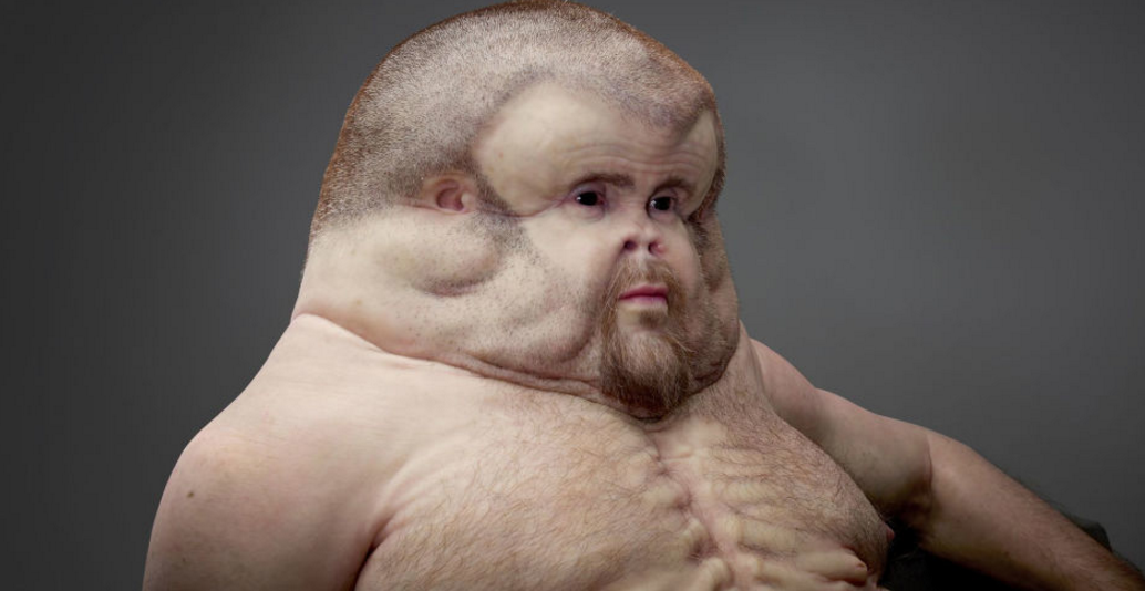 Here's What Humans Might Look Like if We Evolve to Survive Car Crashes