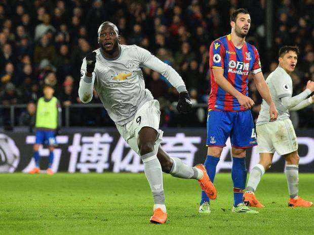 Matic's Stoppage Time Screamer Saves United's Blushes Against Resilient Palace