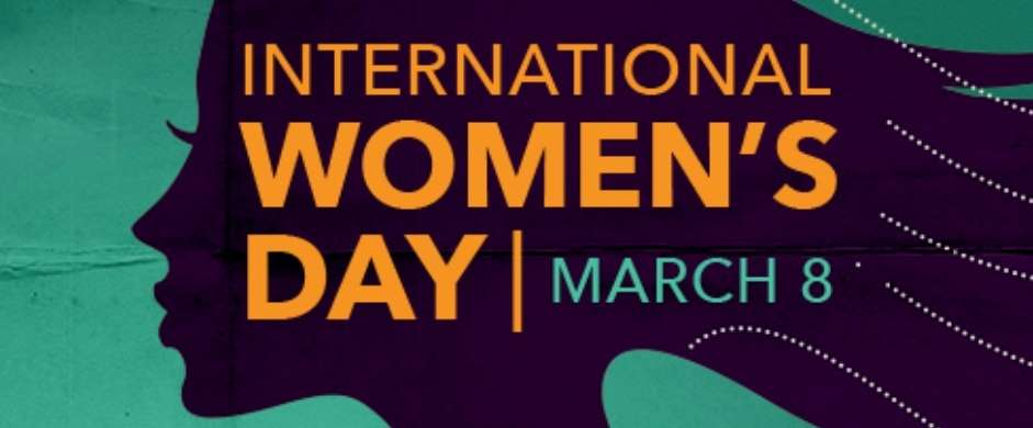 International Women's Day 2018!