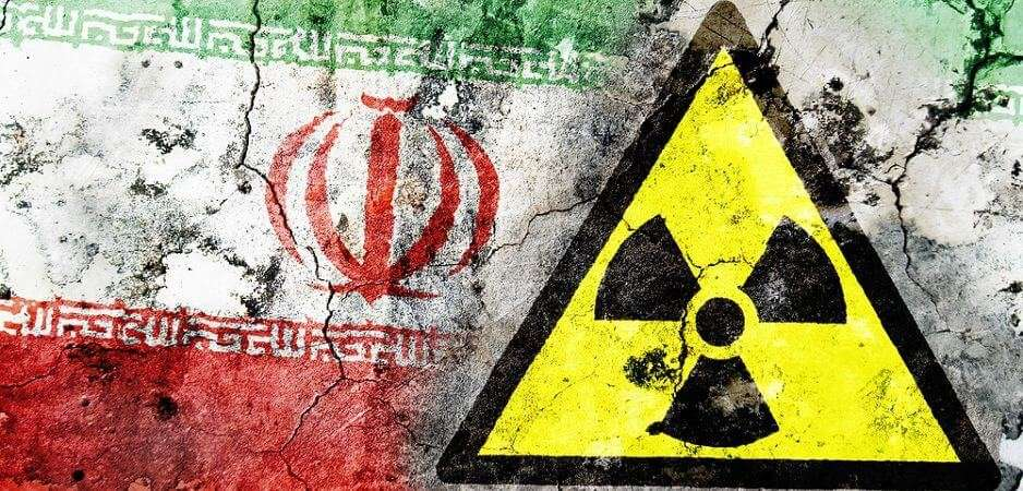 The Nuclear Deal with Iran