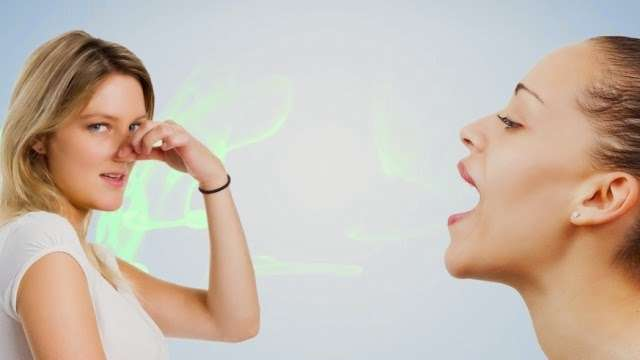 How to Avoid Oral Bad Smell ?