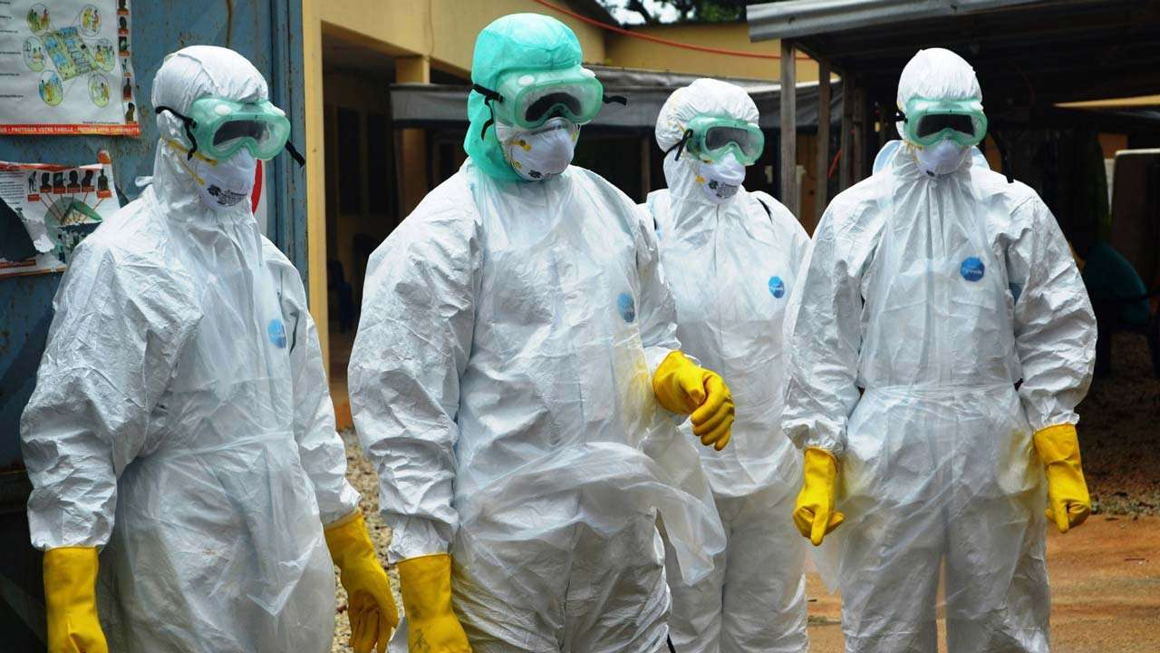 America sends experimental treatment of Ebola to Congo